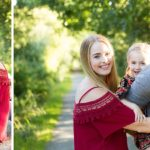 Coppenbarger | Family Session
