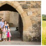 Stotz Family | Burg Lichtenberg