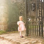 Eliana | Milestone Session | Burg Lichtenberg