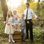 McShea | Family Session