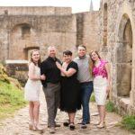 Porter Family Session |  Burg Lichtenberg