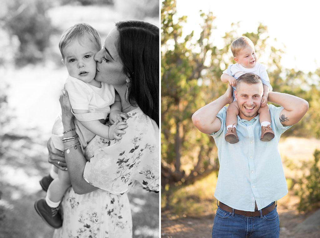 Albuquerque Family Photography