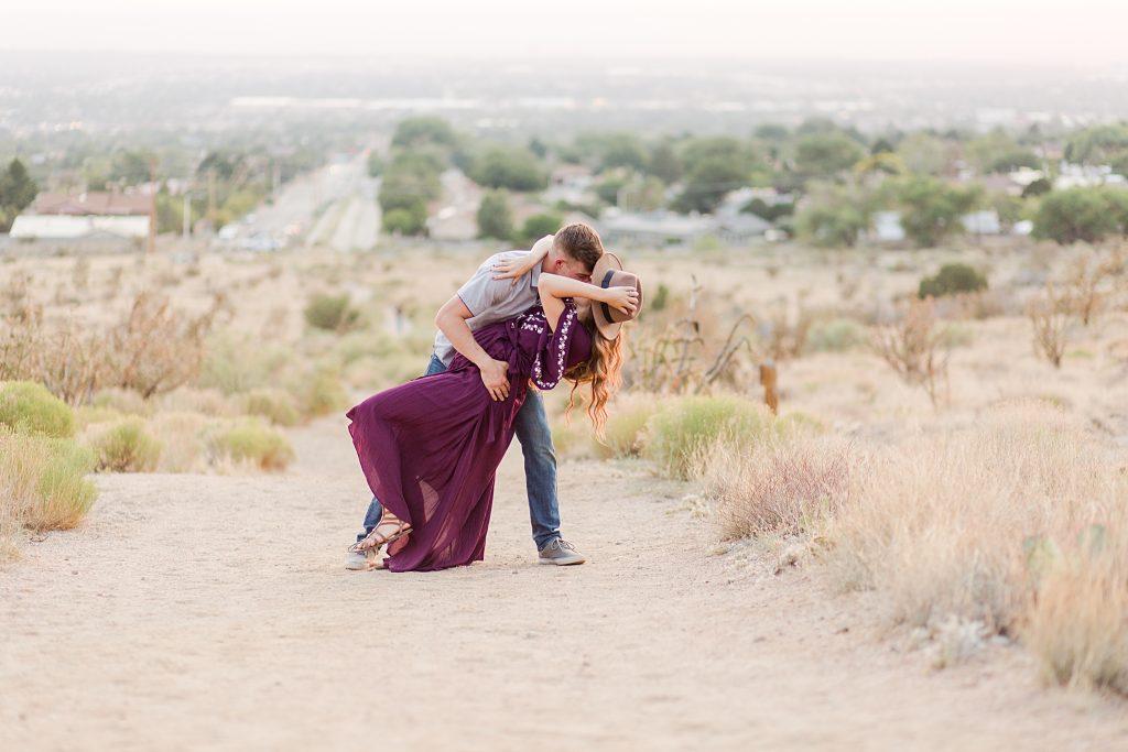 kaitlyn heacock photography desert foothills
