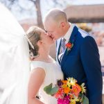 Katie + Dan | Catholic Convalidation Ceremony