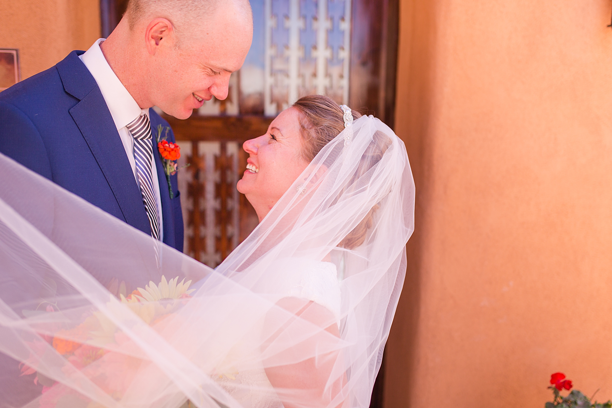 new mexico catholic wedding photographer