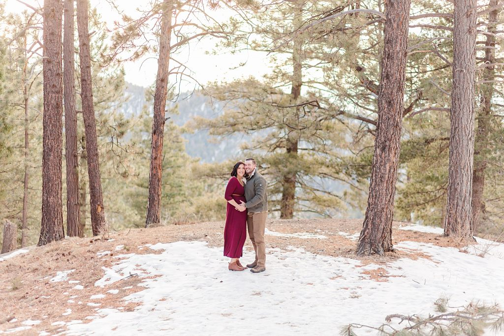 new mexico engagement photographer