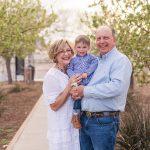 Grandparents Session | Rio Rancho