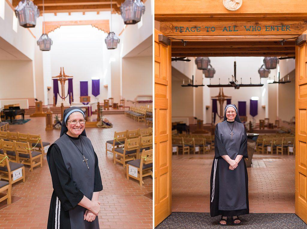 catholic wedding photographer
