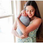 Introducing Baby Benedict | Newborn Lifestyle