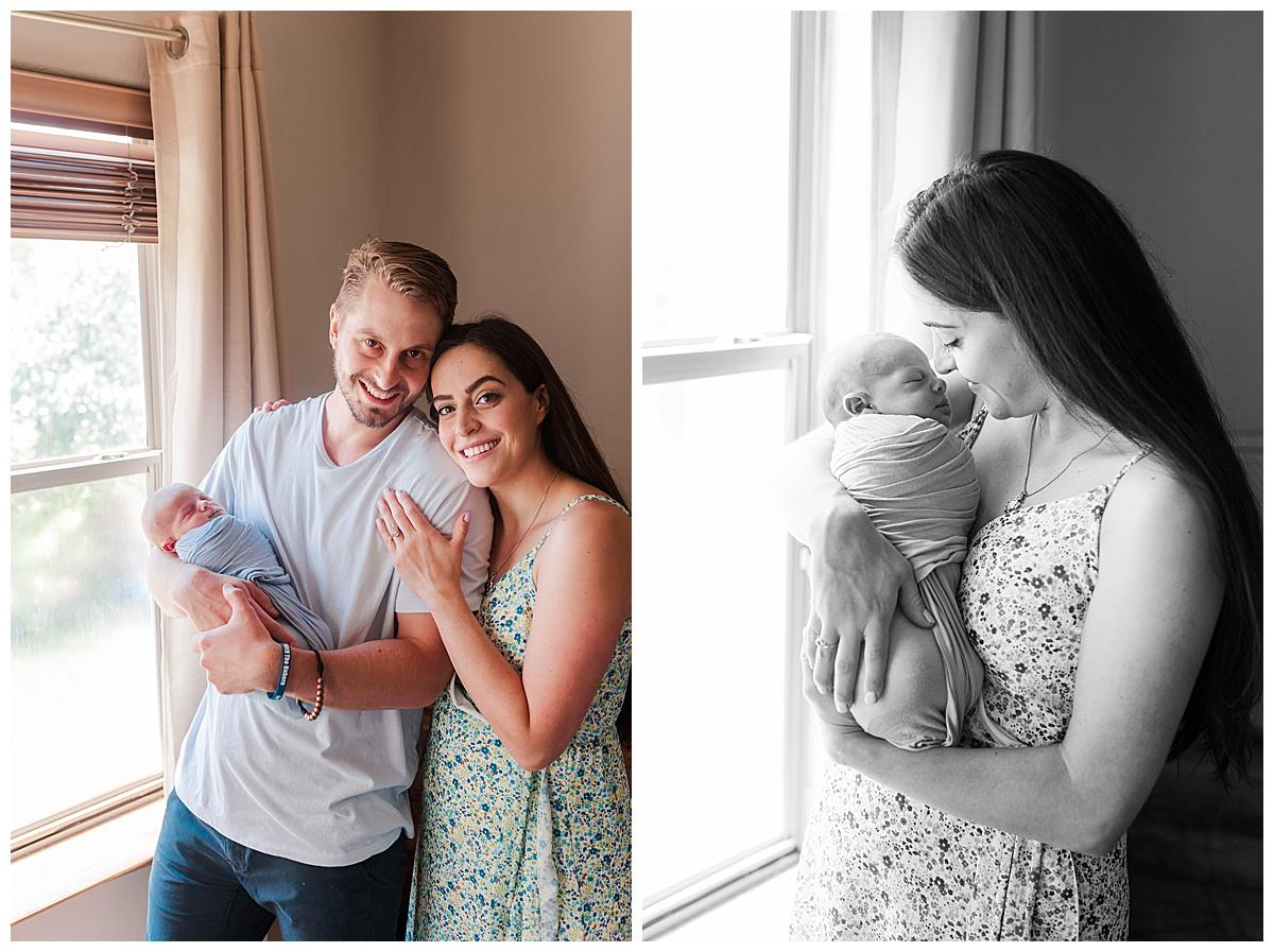 catholic family photographs