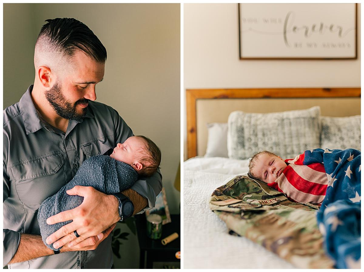 catholic newborn lifestyle photographer