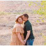 Rachel + Andrew | Engaged
