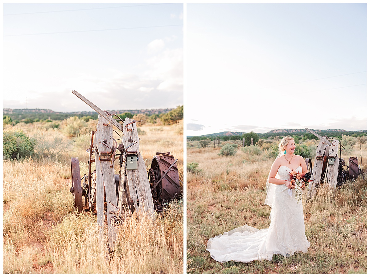 Kaitlyn specialized in photographing Catholic weddings and is located in New Mexico.